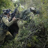 Israeli Soldiers - Photo by IDF