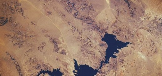 Lake Mead Is Drying Up