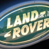 Land Rover - Public Domain
