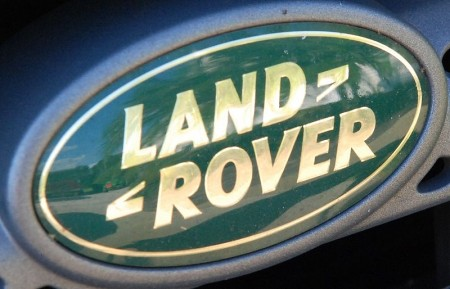Land Rover - Public Domain