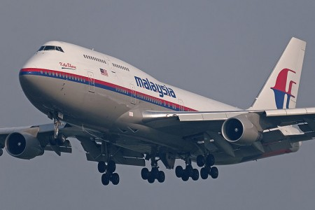 Malaysia_Airlines - Photo by Pieter van Marion