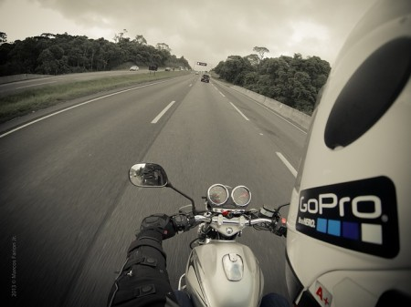 Motorcycle - Public Domain