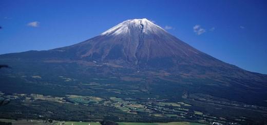Mount Fuji - Photo by Alpsdake