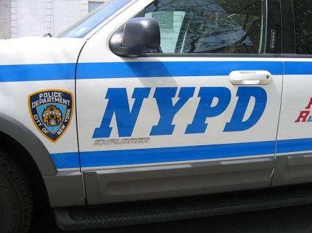 NYPD - Public Domain