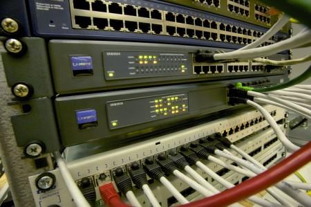 Networks - Public Domain