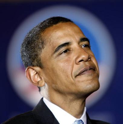 Obama New World Order