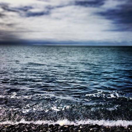 Ocean - Public Domain