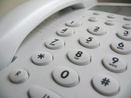 Phone - Public Domain