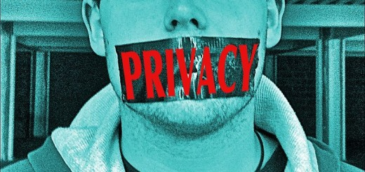 Privacy - Photo By Tom Murphy