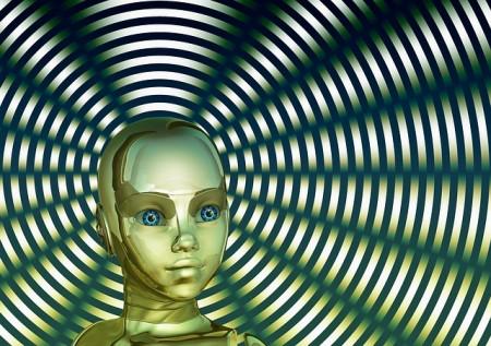 Robot - Public Domain