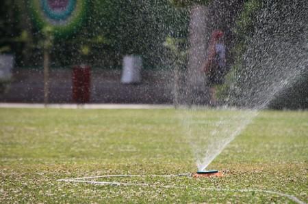 Sprinkler - Public Domain