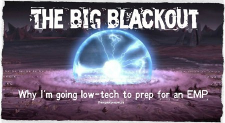 The Big Blackout