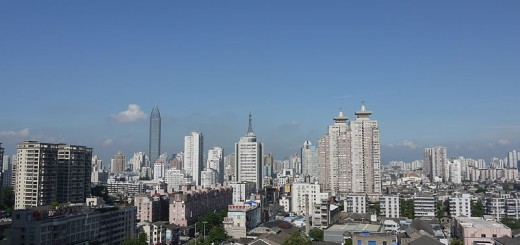 Wenzhou - Photo by Pascal3012