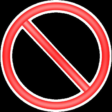 Banned - Public Domain