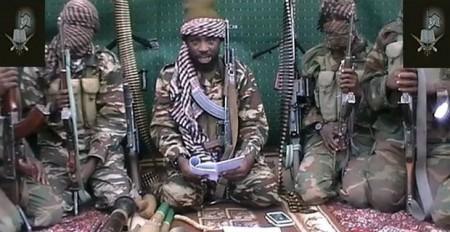 Boko Haram - Image from Boko Haram Video