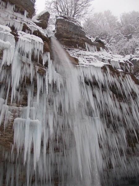 Coldest Winter Ever - Public Domain