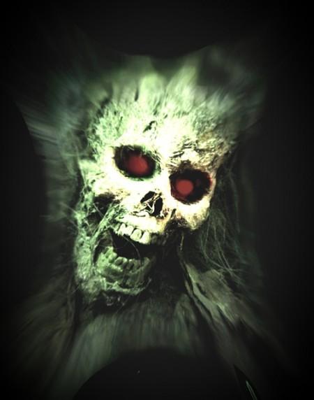 Death - Public Domain