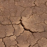 Drought Conditions - Public Domain
