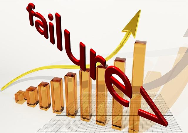 Failure - Public Domain