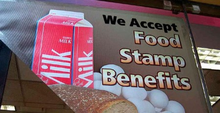 Food Stamps - Maulleigh on Flickr