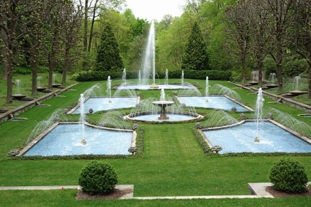 Fountains - Public Domain