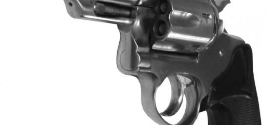 Guns - Public Domain