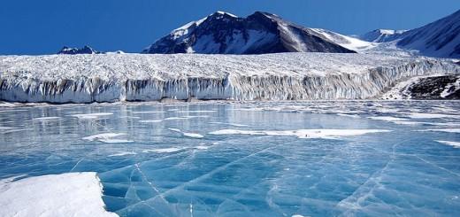 Ice - Public Domain