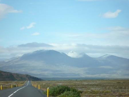 Iceland - Public Domain