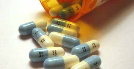 Medications - Public Domain