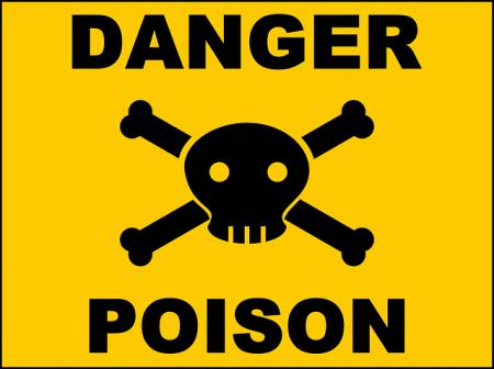 Poison - Public Domain