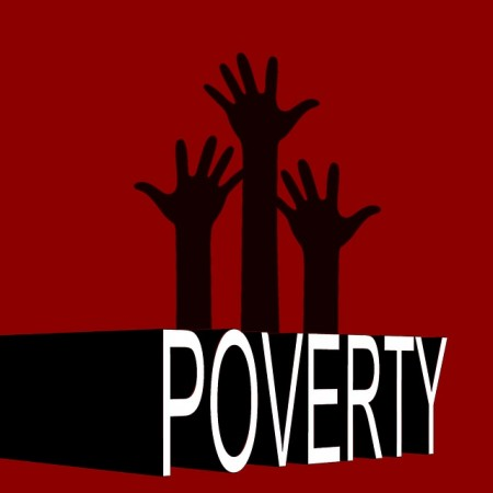 Poverty - Public Domain