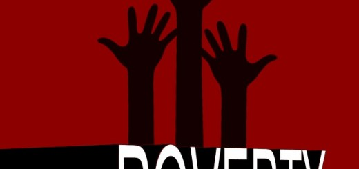 Poverty - Public Domain