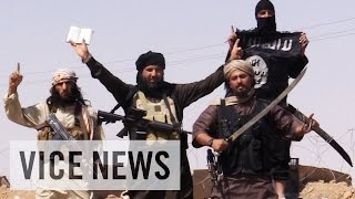 The Spread Of The Caliphate - YouTube