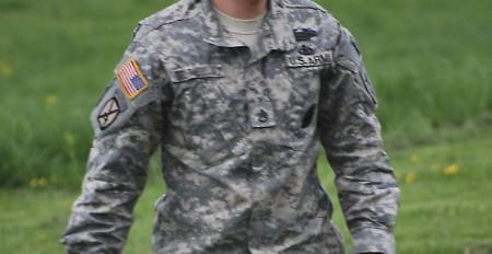 Army Uniform - U.S. Army