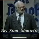Dr. Stan Monteith