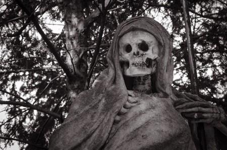 Ebola Spooky - Public Domain