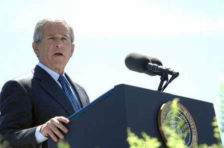 George_W._Bush - Public Domain
