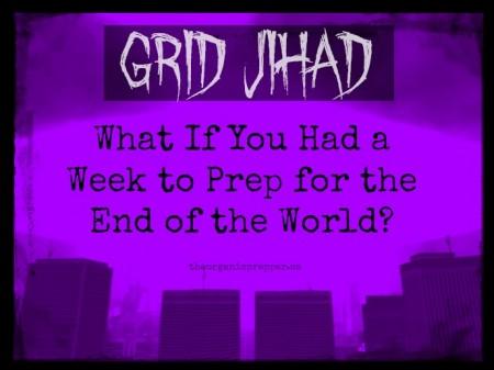 Grid Jihad
