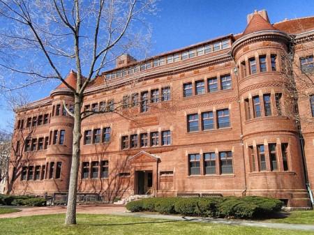 Harvard - Public Domain