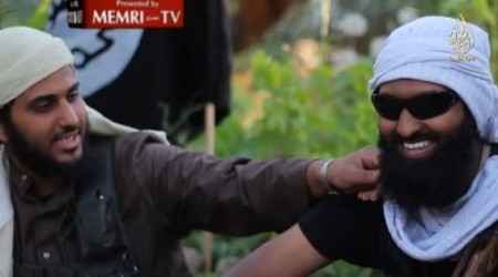 ISIS Recruitment - YouTube