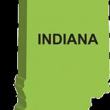 Indiana - Public Domain