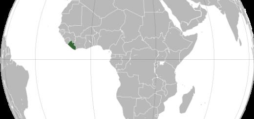 Liberia - Photo by Martin23230