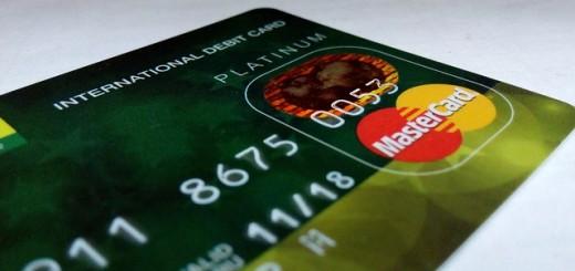 MasterCard - Public Domain