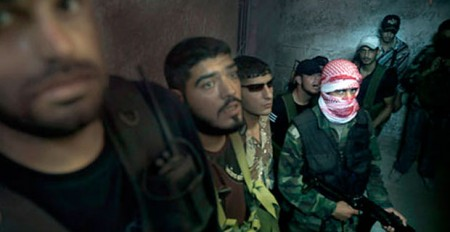 Moderate Jihadists