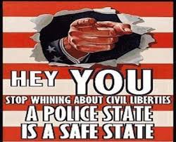 Police State 1