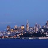 San Francisco Skyline - Photo by Hector Sanchez