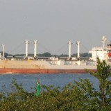 Ship From Liberia