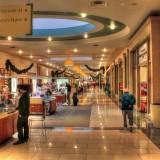Shopping Mall - Public Domain