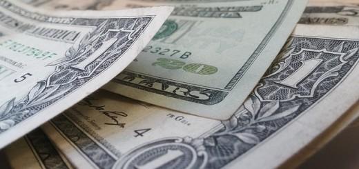 The Dollar - Public Domain