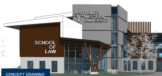 Trinity Western University School Of Law